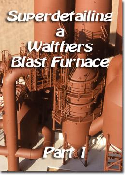 Blast Furnace Video