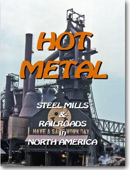 Hot Metal Video