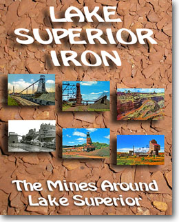 Lake Superior Iron