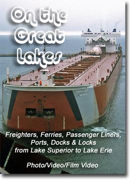 Great Lakes Iron