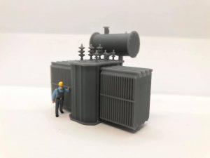 10Mv Transformer