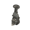 Ground Control Valve w/Chainfall w/Extension