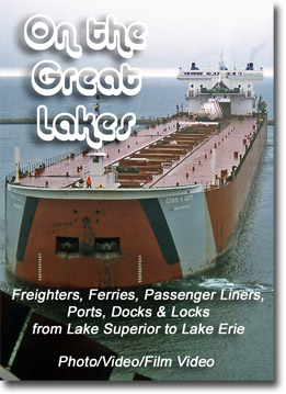 Great Lakes Iron